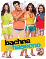 Affiche Bachna ae haseeno