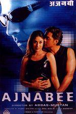 Affiche Ajnabee