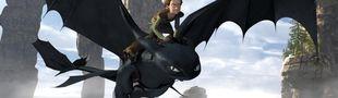 Cover Les meilleurs films d'animation Dreamworks