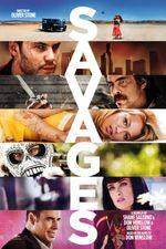 Affiche Savages