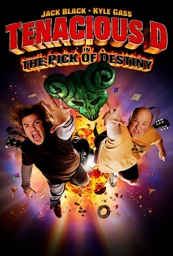 Kings Of Rock – Tenacious D