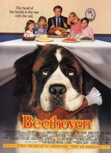 Affiche Beethoven