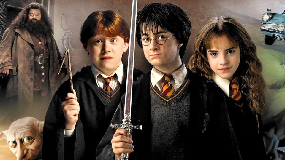 Affiches posters et images de harry potter et la chambre 2002 - Harry potter la chambre des secrets film complet ...