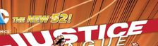 Cover Comics, l'intégrale des New 52 en TPB