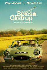 Affiche Spies & Glistrup