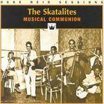 Pochette Musical Communion