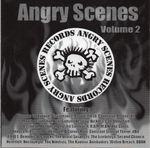 Pochette Angry Scenes, Volume 2