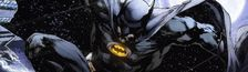 Cover Les meilleurs comics de Batman