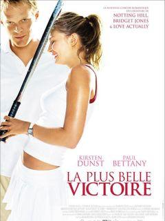 Affiche La Plus Belle Victoire