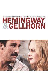 Affiche Hemingway & Gellhorn