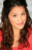Photo Gina Rodriguez