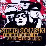 Pochette The Ruff Guide to Genre-Terrorism