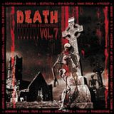Pochette Death… Is Just the Beginning, Volume 7