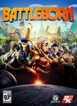 Jaquette Battleborn