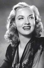 Photo Audrey Totter