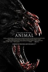 Affiche Animal
