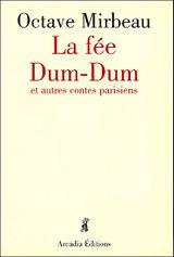 Couverture La fée Dum-Dum et autres contes parisiens