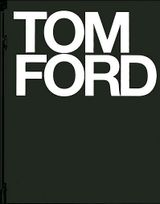 Couverture Tom Ford