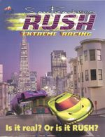 Jaquette San Francisco Rush : Extreme Racing