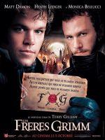 Affiche Les Frères Grimm