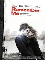 Affiche Remember Me