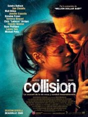 Affiche Collision
