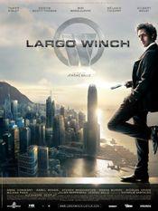 Affiche Largo Winch