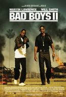 Affiche Bad Boys II