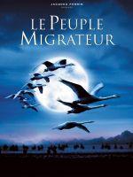 Affiche Le Peuple migrateur