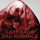 Pochette Bad Romance (extended version)