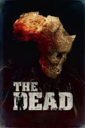 Affiche The Dead