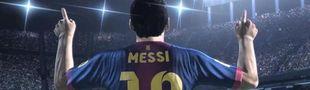Cover Les meilleurs jeux de football