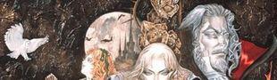 Cover Les meilleurs jeux Castlevania