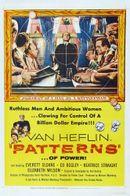 Affiche Patterns
