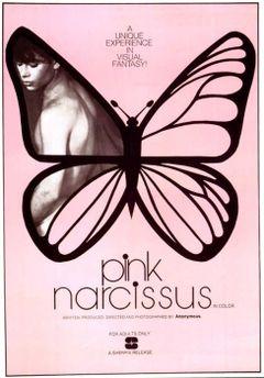 Affiche Pink Narcissus
