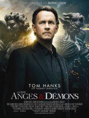 Affiche Anges & Démons