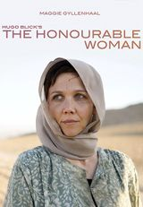 Affiche The Honourable Woman