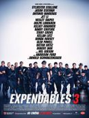 Affiche Expendables 3