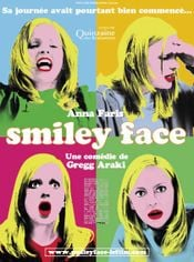 Affiche Smiley Face