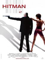 Affiche Hitman