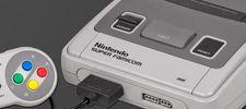 Cover Les meilleurs jeux Super Nintendo