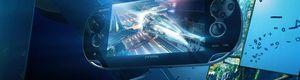 Cover Les meilleurs jeux de la PS Vita