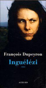 Couverture Inguélézi