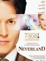 Affiche Neverland