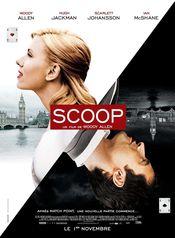 Affiche Scoop