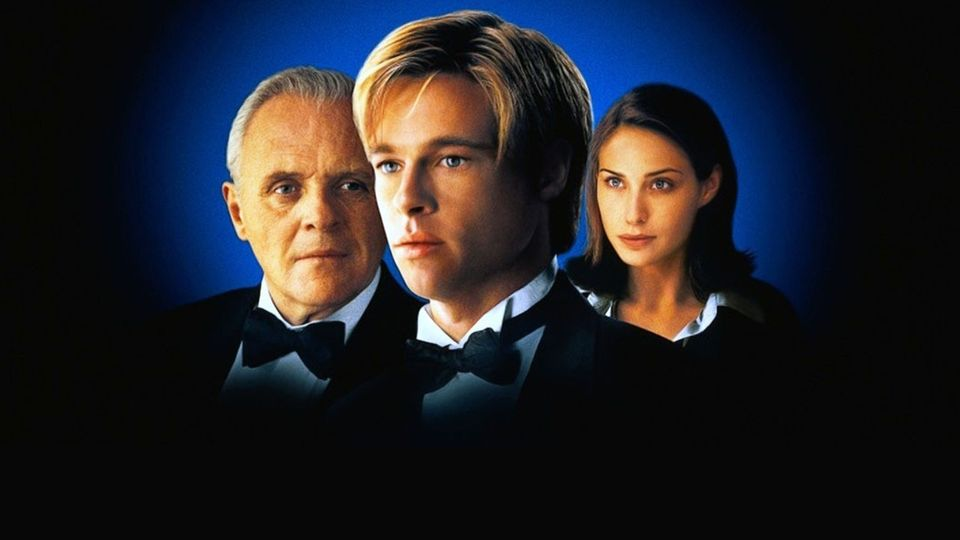 Rencontre avec joe black telecharger