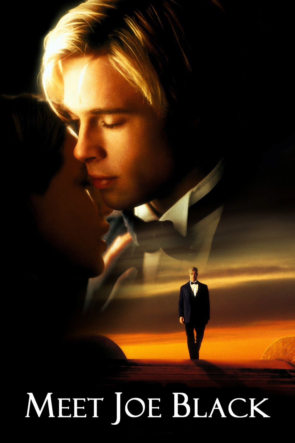 Rencontre avec joe black streaming megavideo