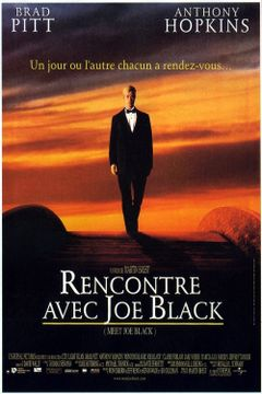 Rencontre joe black fin