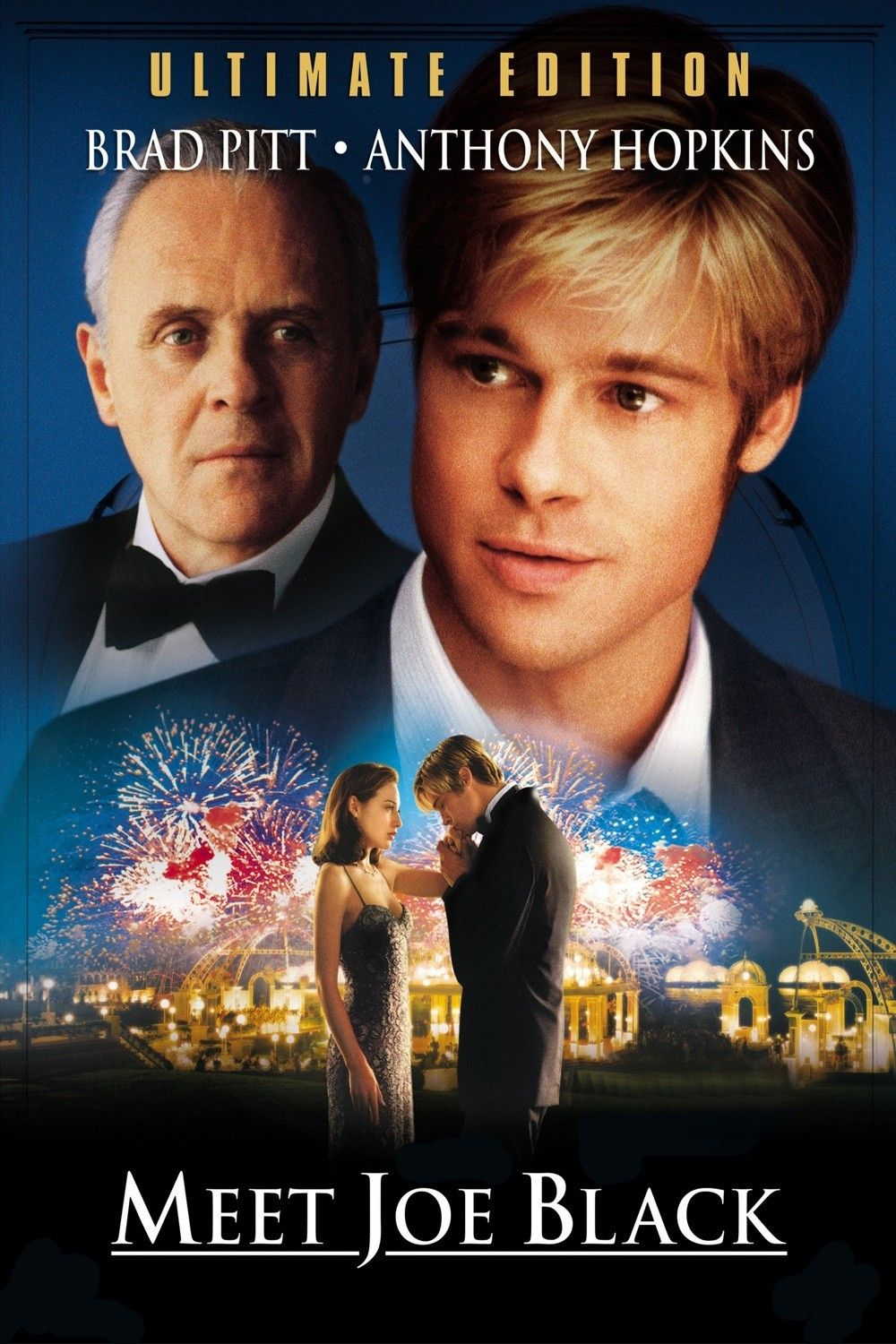 Rencontres avec joe black streaming