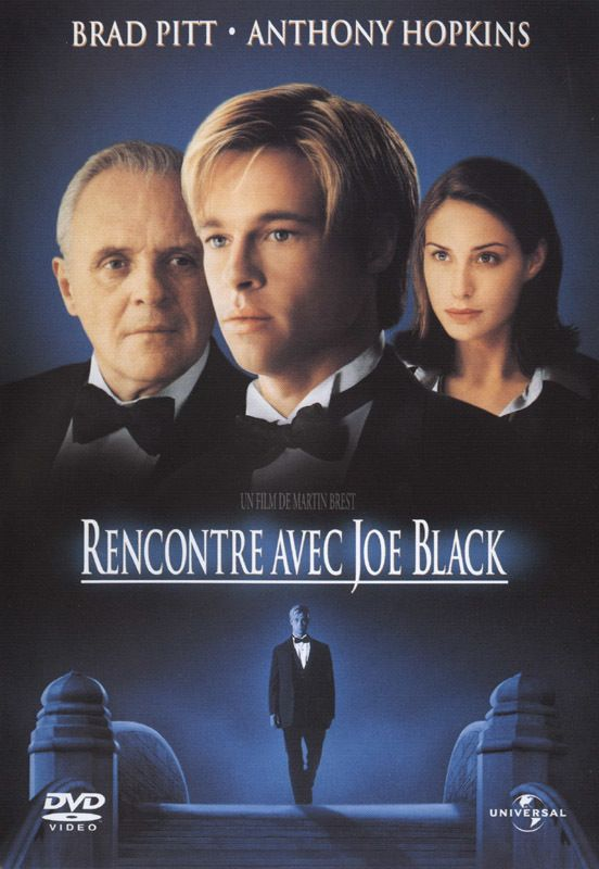 Meet Joe Black YIFY subtitles